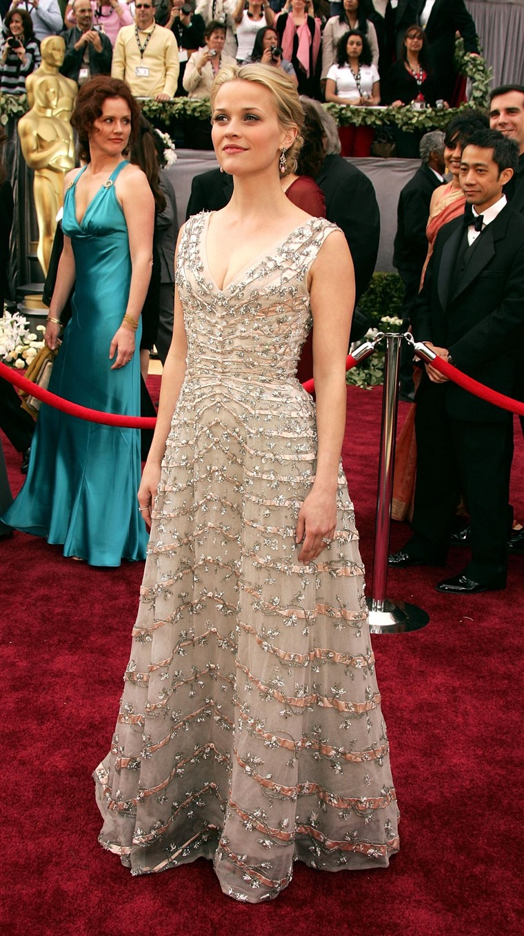 रीज़ Witherspoon Oscars 2006