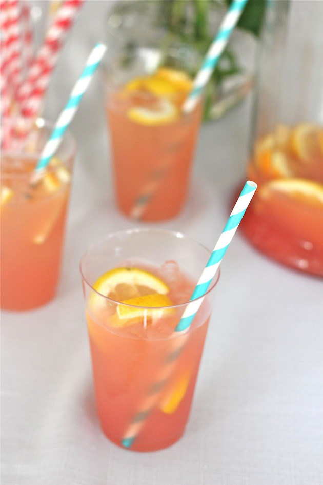 Legjobb Party Punch Ever
