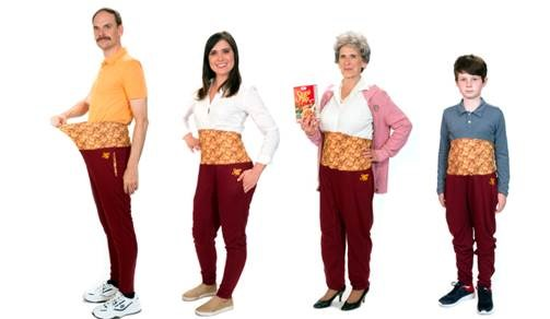 Tűzhely Top Thanksgiving Pants