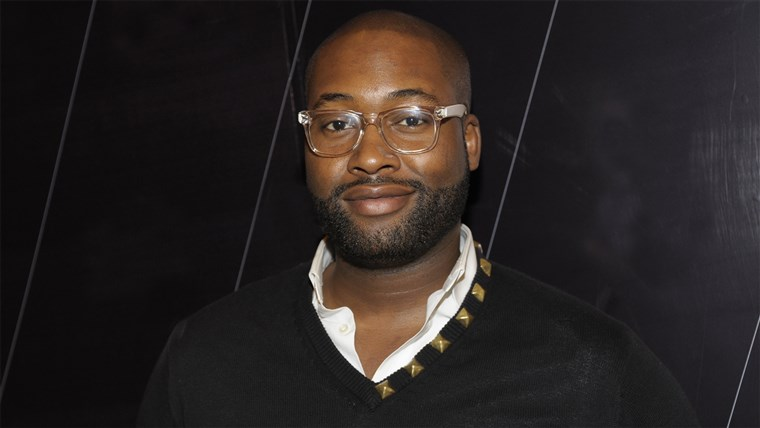 תמונה: FILE: Fashion Designer Mychael Knight Dies At 39