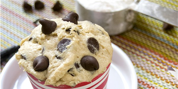 किस तरह to Make Edible Cookie Dough: Try This Eggless Recipe
