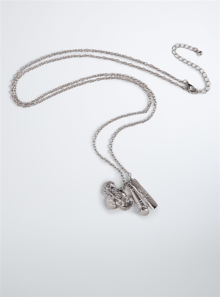 Lázadó Wilson For Torrid Charm Necklace