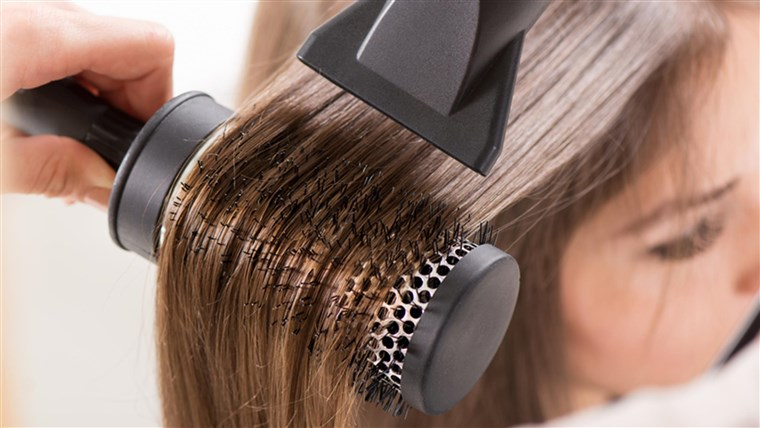 Hogyan to speed up your at-home blowout