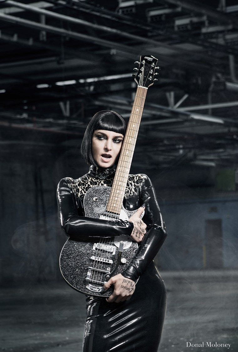 SLIKA: Sinead O'Connor