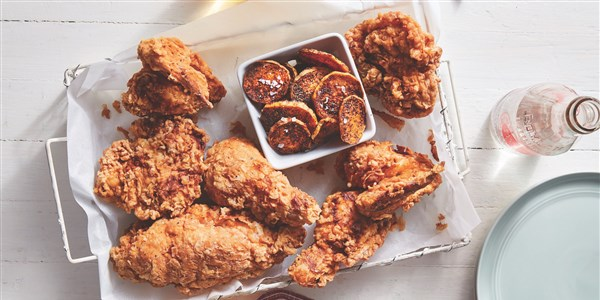 Siri Daly's Fried Chicken