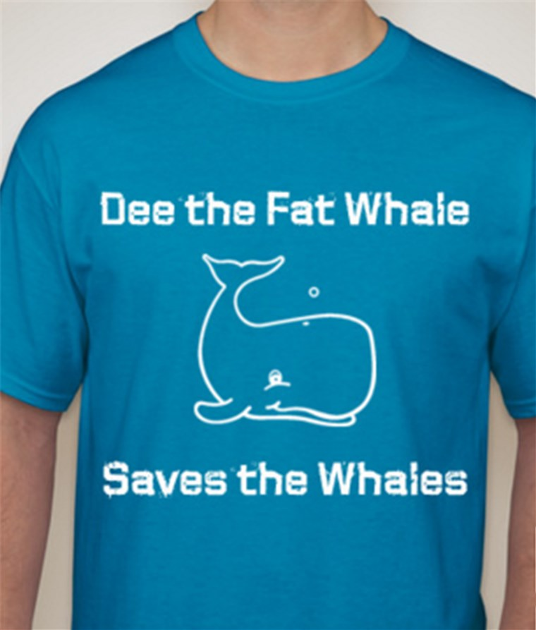 डी the Fat Whale Saves the Whales