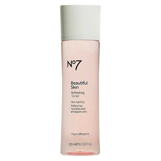 No7 Refreshing Toner