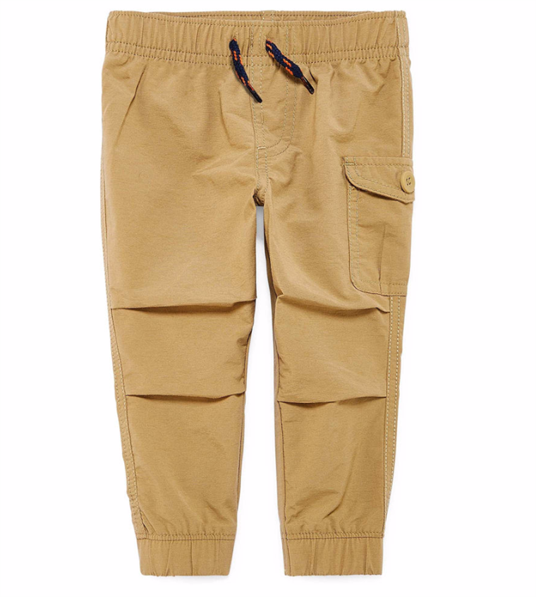 אריזונה Azb Trekking Jogger Pull-On Pants Boys