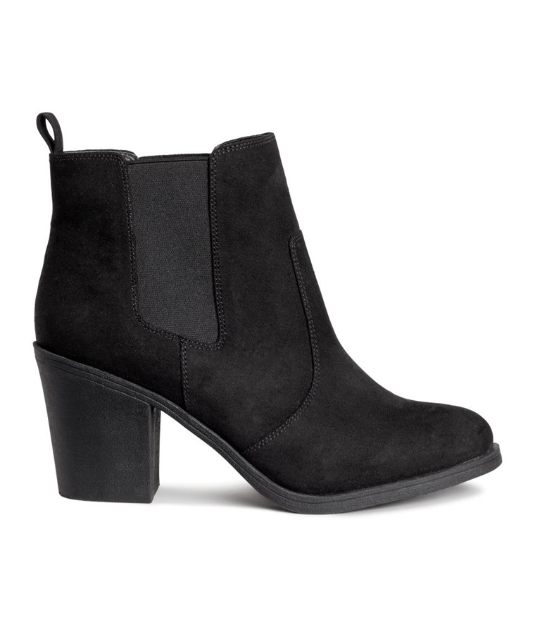 H & M ankle boots