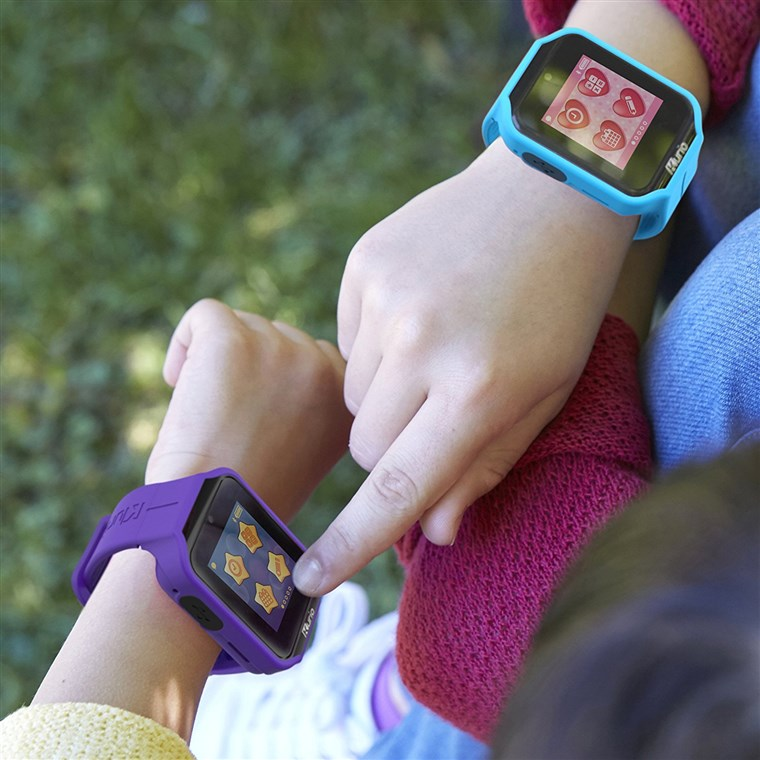 KD Interactive Smartwatch for kids