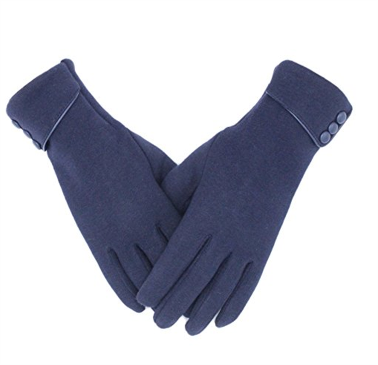 Tomily fleece glove photo