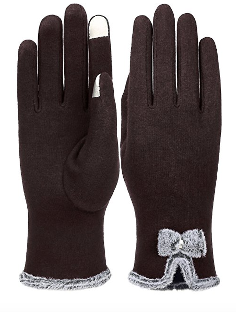 इल Caldo gloves photo