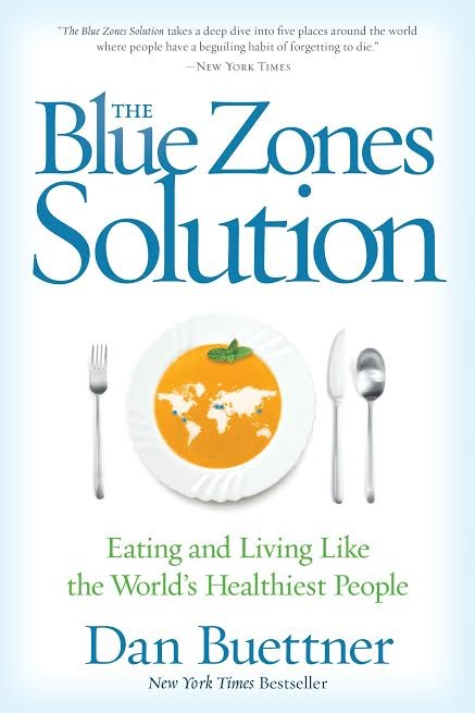 A Blue Zones Solution