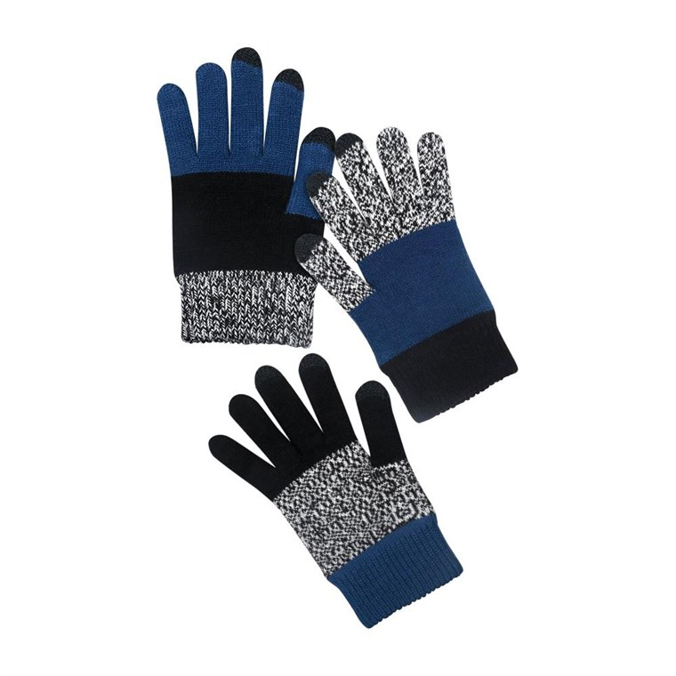 Par and Spare Touchscreen Gloves