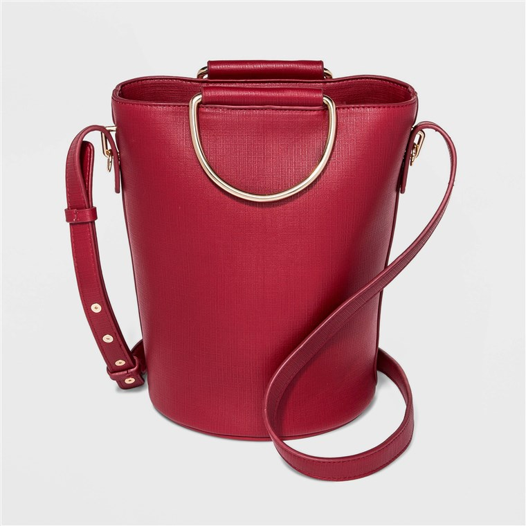 Tko What Wear Bucket Bag