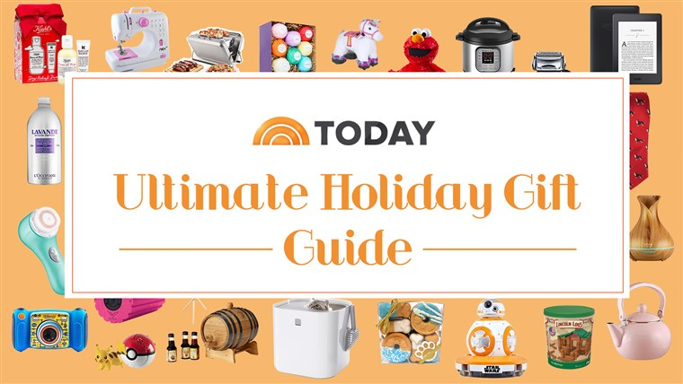 ultimativno gift guide cover
