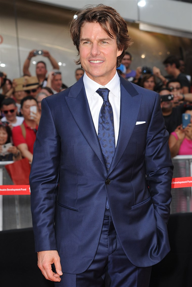 nál nél arrivals for MISSION: IMPOSSIBLE - ROGUE NATION Premiere, Duffy Square, New York, NY July 27, 2015. Photo By: Kristin Callahan/Everett Collection