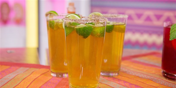 Michelada Marias Beer Cocktail