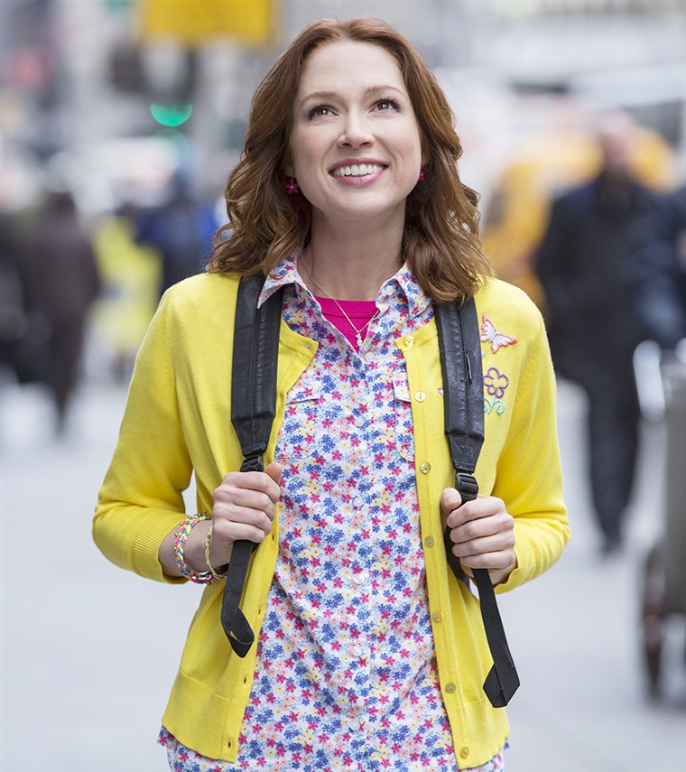 'Unbreakable Kimmy Schmidt' With Ellie Kemper